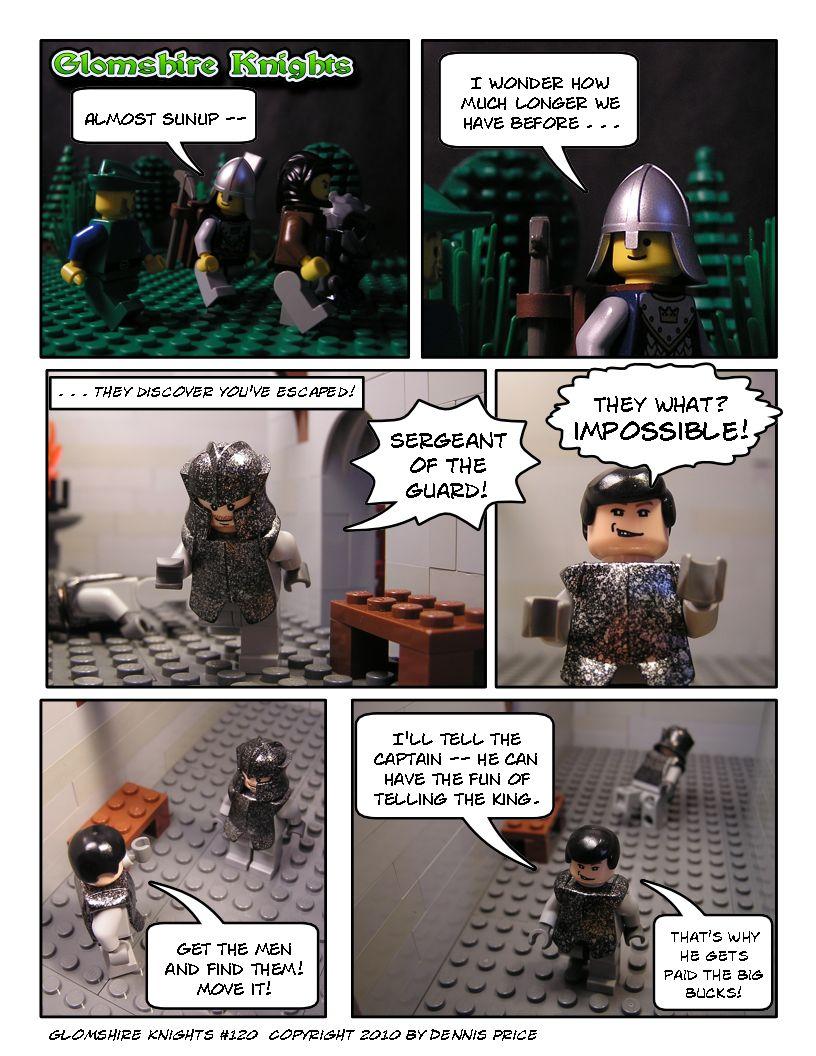 Glomhsire Knights #120